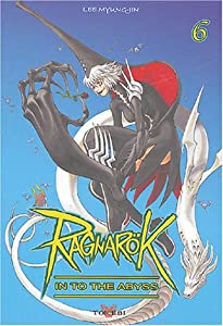 Ragnarök : Into the Abyss Edition simple Tome 6