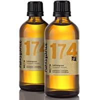 Naissance Lemongras Flexuosus (Nr. 174) 200ml (2x100ml) 100% naturreines ätherisches Lemongrasöll preisvergleich bei billige-tabletten.eu