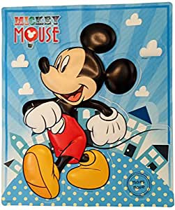 ... Disney Mickey Wall Sticker, Multi Color (Small) Part 68