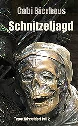 Schnitzeljagd (Tatort Düsseldorf 2)