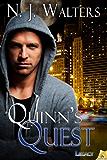 Quinn's Quest (Legacy Series)