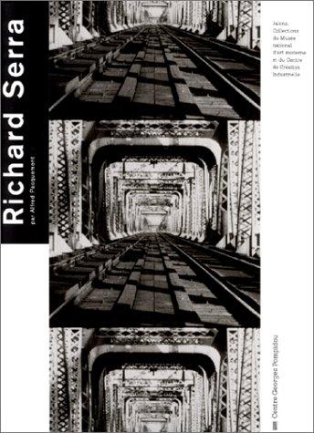 Richard Serra-Jalons (Jalons / Musée national dart moderne et Centre de Création Industrielle) par Alfred Paquement