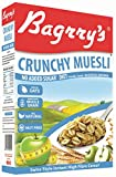 #10: Bagrry's No Added Sugar Crunchy Muesli, Box, 400g
