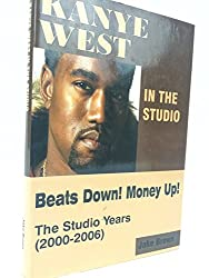 Kanye West in the Studio