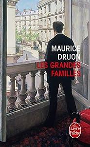 """Afficher """"Les grandes familles n° 1-3"""""""