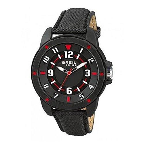 Breil Tribe EW0208 reloj cuarzo para hombre