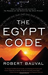 The Egypt Code by Robert Bauval (2010-07-01)