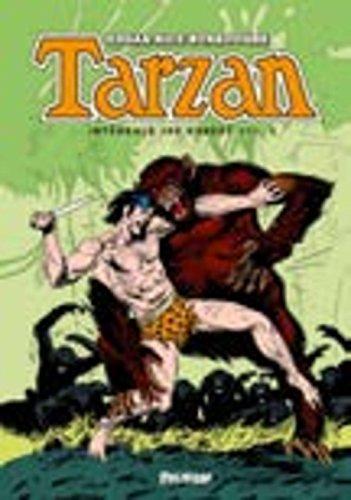 Tarzan : Intégrale : Volume 1