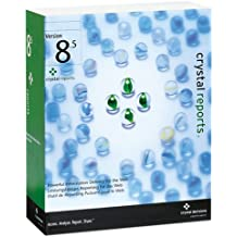 Crystal Reports 8.5 Professional Full Product