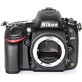 Nikon D610 Digital SLR Camera (24.3MP) 3.2 inch LCD