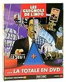 Les guignols de l'info le jeu & le cauchemar de ppd DVD-ROM