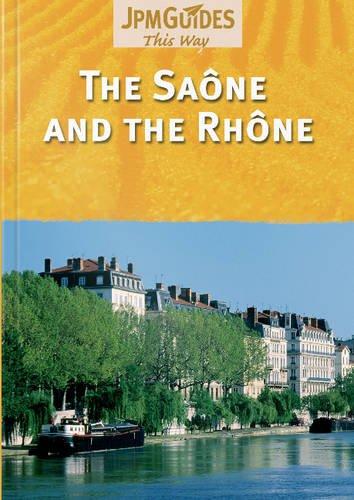 Saone and Rhone par Claude Herve-Bazin