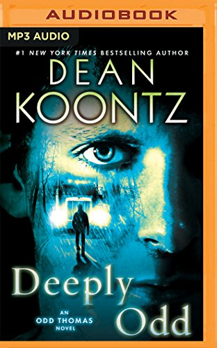 Deeply Odd (Odd Thomas Novels)