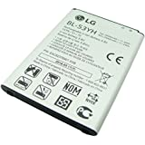 Batería Original LG BL-53YH para LG G3D8553000mAh Li-Ion Bulk