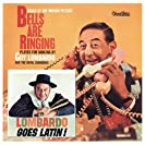 Lombardo Goes Latin - Bells Are Ringing (2 LP on 1 CD)