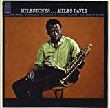 Milestones(Original Columbia Jazz