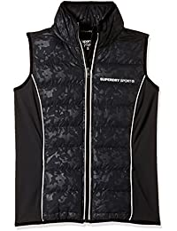 Superdry Women's Quilted Gilet