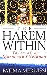 The Harem within par Mernissi