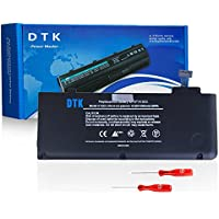 Dtk® portatile nuovo batteria di ricambio per APPLE A1322 A1278 (Mid 2009, Early 2010, Early (Netbook 6 Cell Battery)