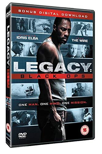 Legacy - Black Ops [DVD]