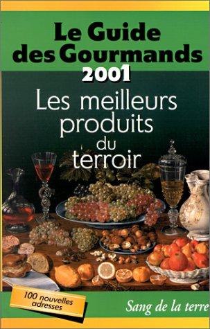 Guide des gourmands