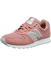 New Balance Ww1165v1, Chaussures Multisport Indoor Femme, Gris (Grey), 39 EU