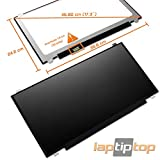 laptiptop Premium IPS 17,3 LED Display Screen Matt 1920x1080 WUXGA Full HD Medion Erazer MD60324 MD99650 MD99839 P7643 P7644 P7647