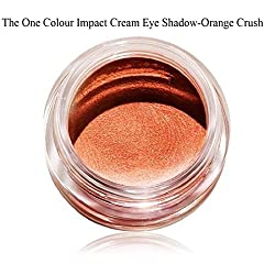 Oriflame The ONE Colour Impact Cream Eye Shadow (Orange Crush)