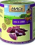 MACs Herz und Leber