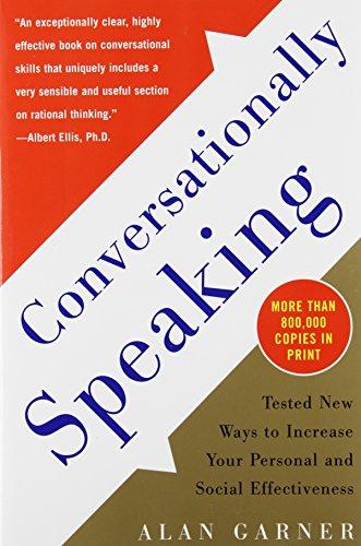 Conversationally Speaking por Alan Garner