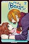 He is a beast, tome 8 par Aikawa