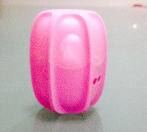 QI Máquina De Aromaterapia Coche Humidificador Ultrasónico Máquina De Aromaterapia Aromaterapia Mini-Usb , Pink , 80*101Mm,pink,80*101mm