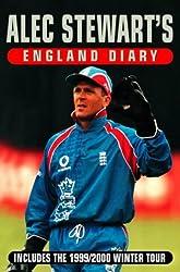 Alec Stewart's England Diary