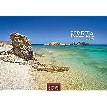 Kreta 2018