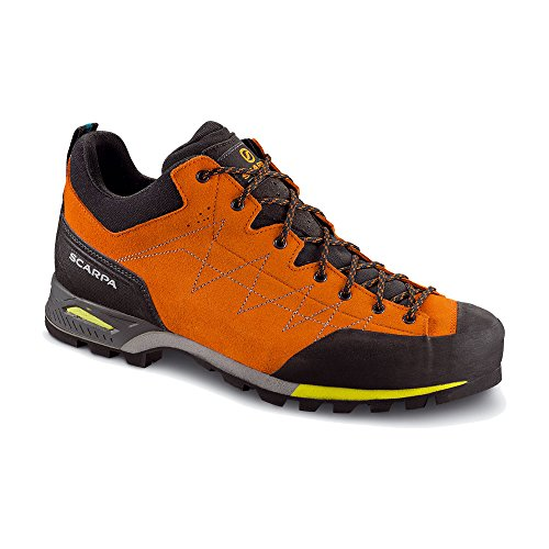 Scarpa Zodiac Tech Approach Hiking Schuh - SS17 Orange