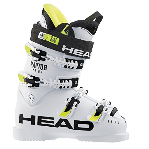 Head Raptor 90 RS Skischuhe (white), MP 25.5