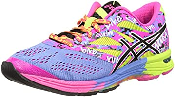 Asics Gel-noosa Tri 10, Chaussures de Running Entrainement Femme