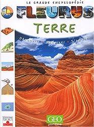 Grande Encyclopédie Fleurus, tome 5 : La Terre