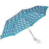 Samsonite parapluie pliant 26 cm blue mix