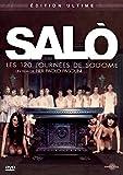 Salò ou les 120 jours de Sodome [DVD] by Paolo Bonacelli