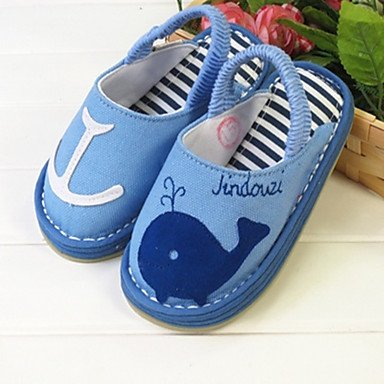 Stivali inverno delle donne    PU piuma Casual Zeppa, Piscina, US10 / EU27 / sandali UK9 Toddle sandali US10.5 / EU27 / UK9.5 Little Kids