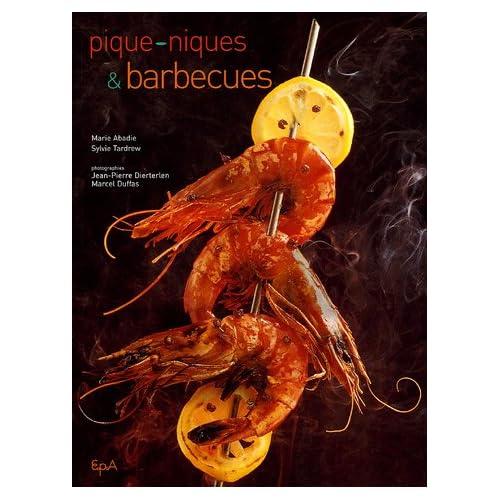Piques-niques & barbecues