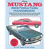 [Mustang Restoration Handbook] (By: Don Taylor) [published: December, 1987]