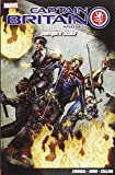 Captain Britain and MI13: Vampire State