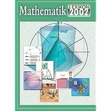 """Lexikon 2002 """"Mathematik"""""""