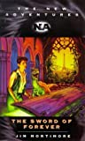 The Sword of Forever (New Adventures)
