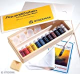 Stockmar Aquarellfarbe 20 ml