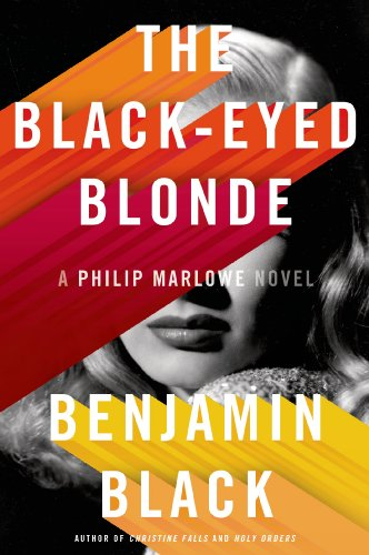 Black-Eyed Blonde (Philip Marlowe)