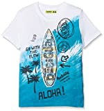 Desigual Boy's Ts_Freddie Long Sleeve Top
