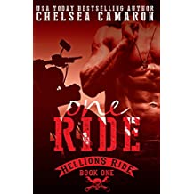 One Ride: Hellions Motorcycle Club (The Hellions Ride Series Book 1) (English Edition)